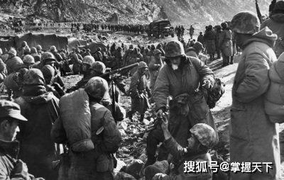 原创            1953年,美军为何执意要和志愿军停战?再晚后果无法想象