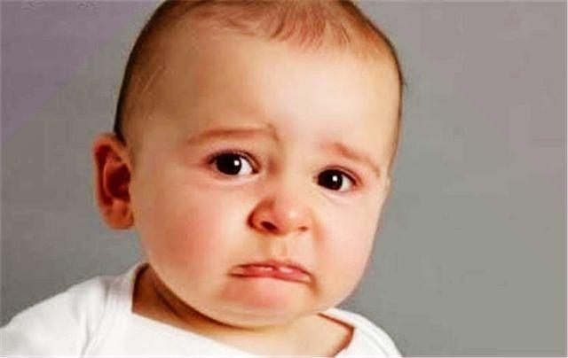 孩子哭闹无非这几个原因,妈妈如果能找准,带娃更轻松