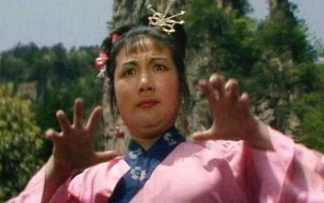 难怪白骨精叫白骨夫人,你看看是谁的老婆,这就和孙悟空有关了