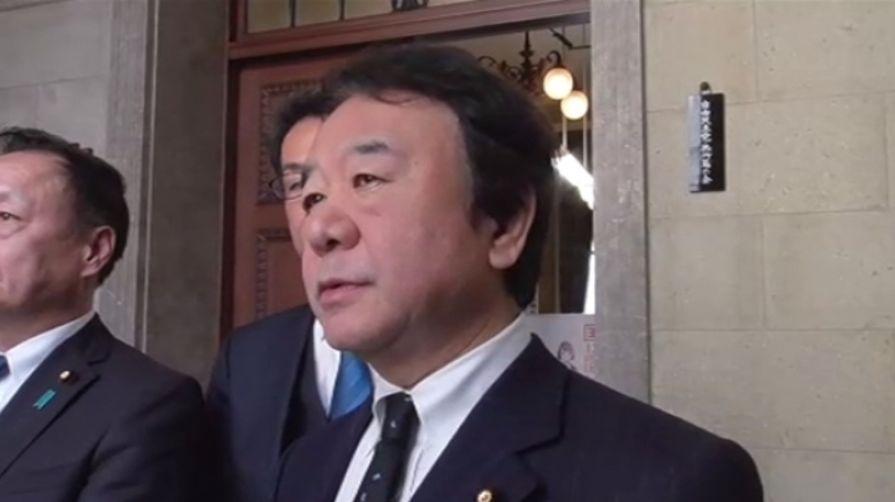 工资扣5000捐武汉这事,有些日本议员不同意
