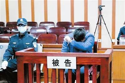 """假冒""""3M""""口罩还流至医院……广东高院发布首批妨害疫情防控刑事案例"""