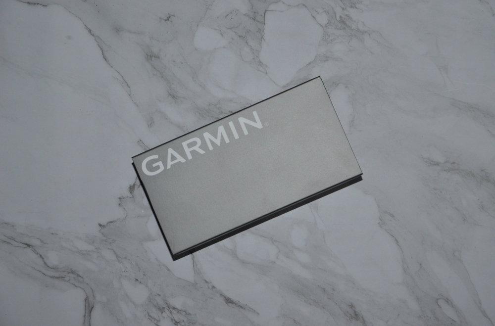 UI交互,机械数码合二为一:GARMIN佳明GarminMoveStyle智能腕表