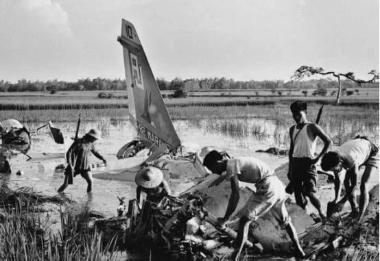 越战结束后, 美国大兵回国看到香蕉就害怕, 患上了心理疾病