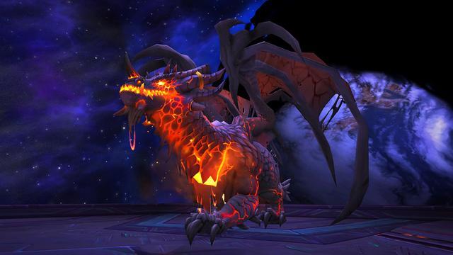 《魔兽世界》在线修正:多个腐蚀装备效果调整