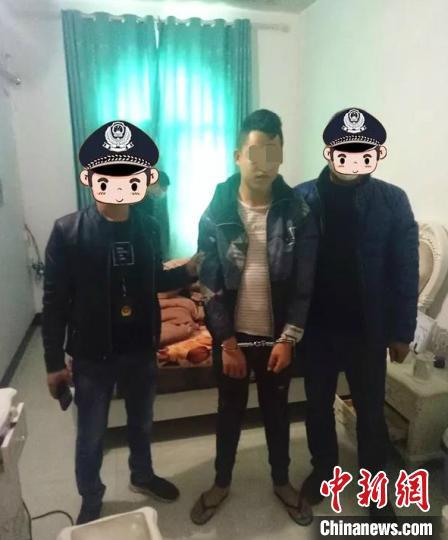 南宁警方打掉2个利用疫情实施诈骗团伙抓获4名嫌犯