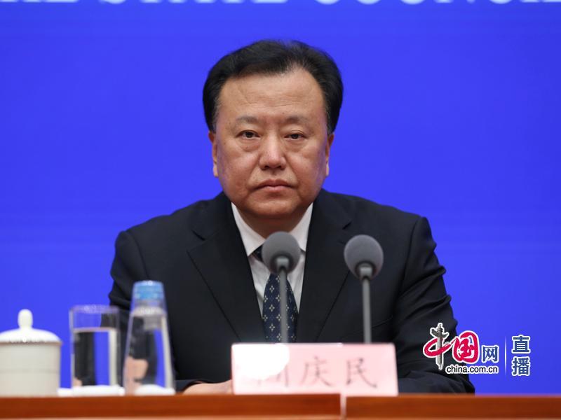 证监会副主席阎庆民:A股市场经受住了疫情的冲击和严峻考验