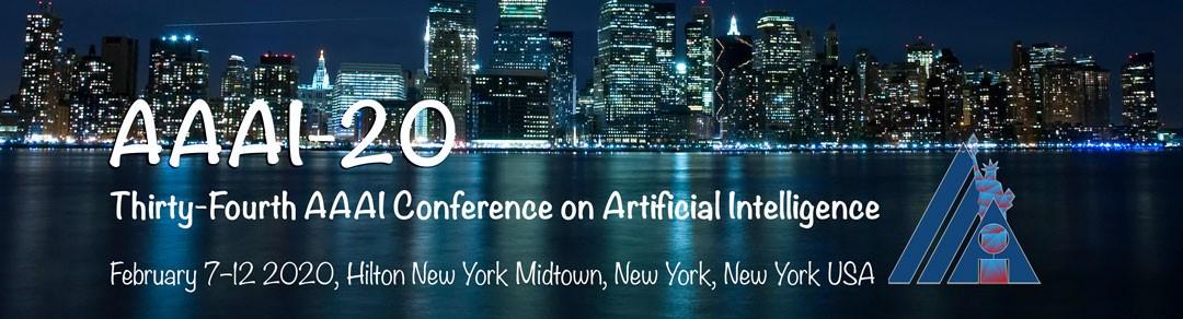京东云与AI10篇论文被AAAI2020收录,京东科技实力亮相世界舞台