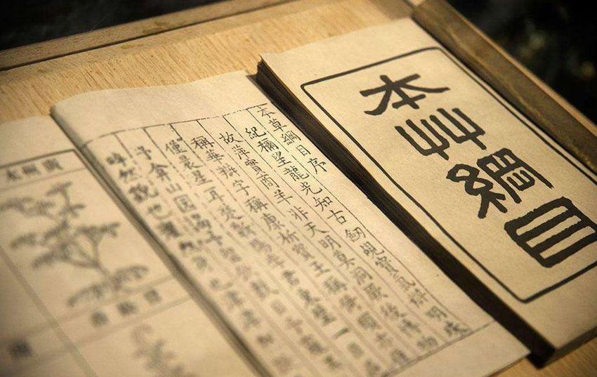 400多年前李时珍就把吃野味的真相告诉了后人可惜不听古人言!