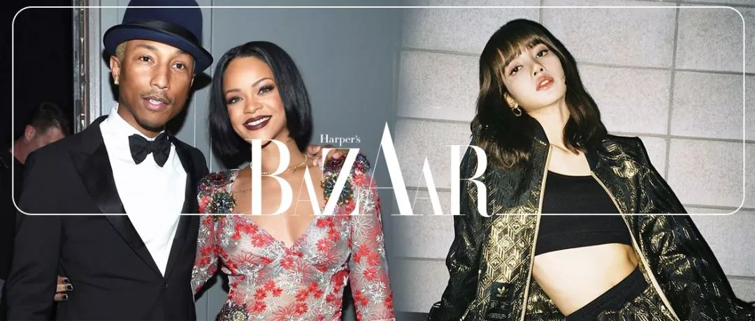 Rihanna终终终终终终于搞音乐了!LISA被传要开设个人品牌?【每周时报】