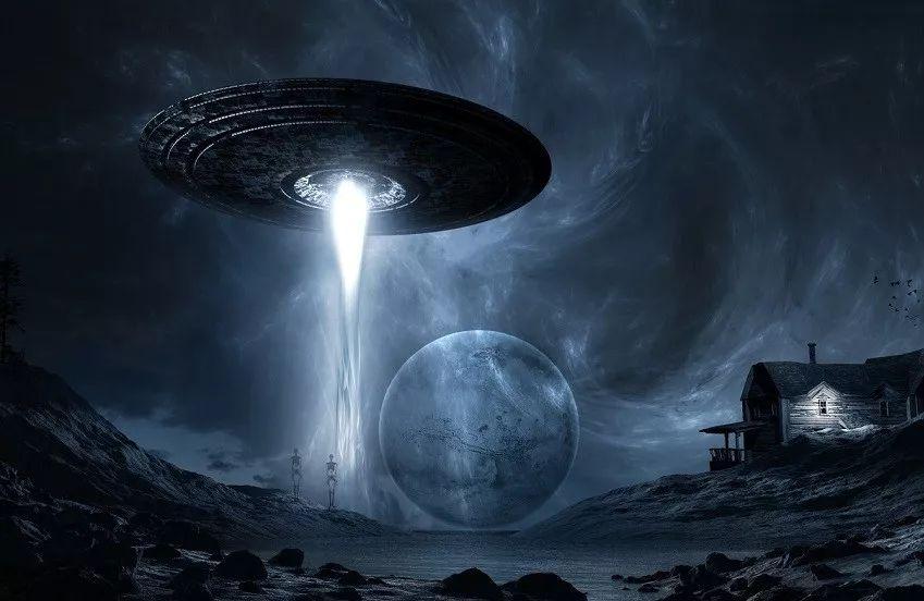 原创             28台射电望远镜一起狩猎外星人,无视霍金警告,是福还是祸?