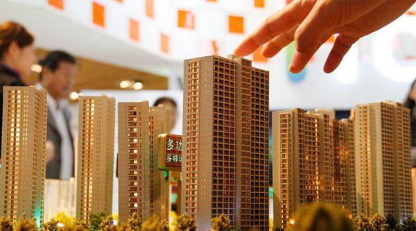 楼市热情不减!上海新地王横空出世,北京推不限价宅地,成都佛山放开售楼处,还有房企力推网上购房