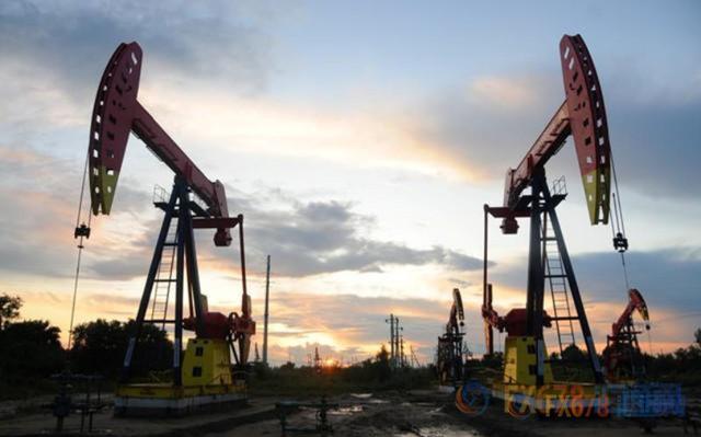 原油周评:欧美股市屡创历史记录新高,憧憬加大减产,布油绝地反弹5%