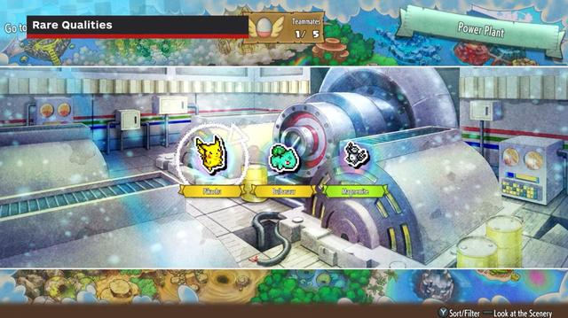 IGN《寶可夢:不可思議迷宮救助隊DX》4分鐘演示一覽游戲特色