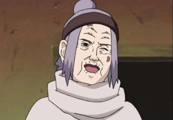 《火影忍者》千代婆婆的实力有影级吗?_能力