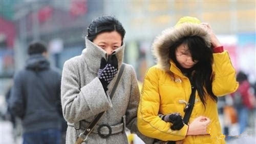 寒潮突然来袭,对病毒的传播有什么影响吗?