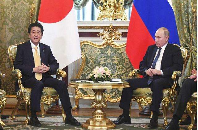 以日本现在的实力,不用核武器能打败俄罗斯吗?24小时结束战斗