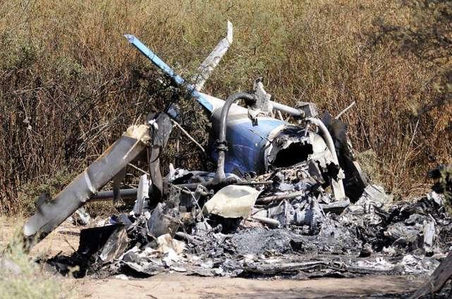噩耗传出,俄重要人物坠机身亡,乘坐美制直升机发生不幸