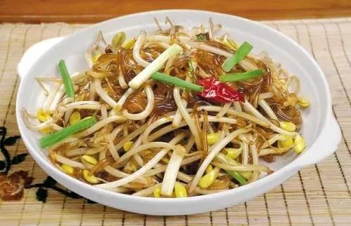 汪曾祺:黄豆