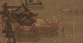 佚名绘画对文化艺术发展有什么影响 宋元时期的佚名画作分析