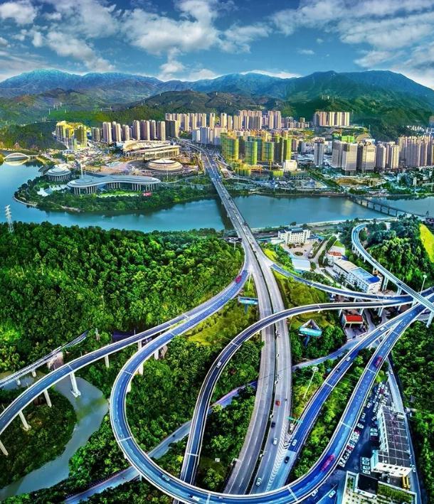 近年来,福建省经济飞速发展的五大秘诀是什么?