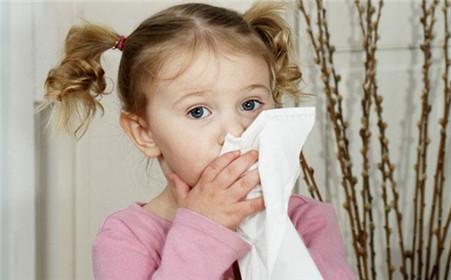 孩子的鼻涕出现这颜色,千万别以为是感冒了,立刻去医院