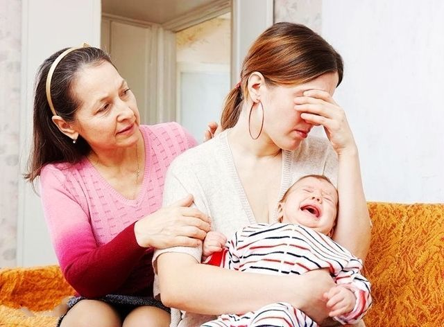 孩子突然不爱吃奶了,妈妈除了着急能干嘛?试试这样应对