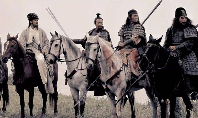 原创            刘备不是曹操的对手,但曹操却非常看重他,到底刘备有何过人之处
