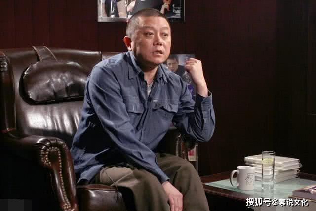 马未都评价王朔:北京城的人尖子,文学能力强,影响了几代年轻人