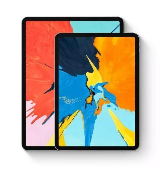 供应链消息,iPad Pro 5G即将到来