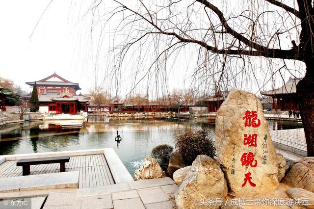 文化大省陕西最值得推荐的十大旅游景区