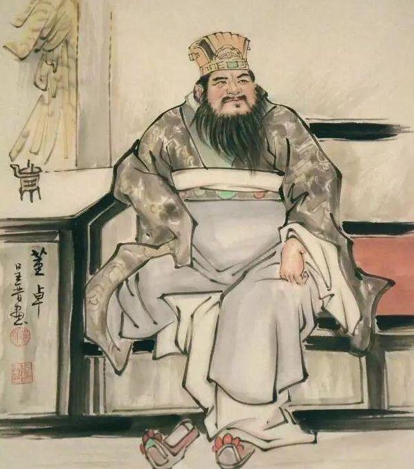 """原创            三国生不逢时之人,与曹操相反他是""""治世之贤臣, 乱世之庸人"""""""