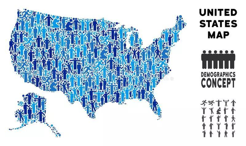 未来美国人口_未来哪些城市的房子更受欢迎 这个影响因素不能忽视