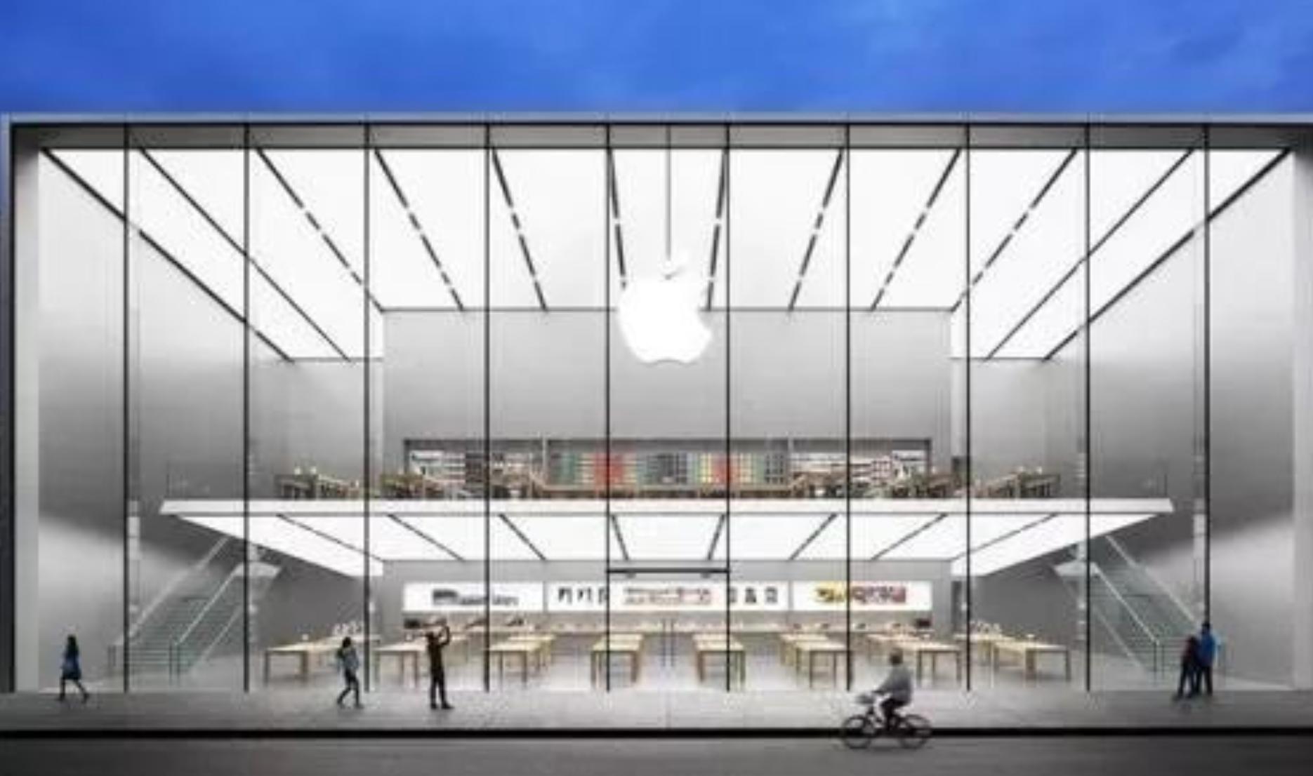 苹果中国零售店重新营业;MWC巴展正式宣布取消