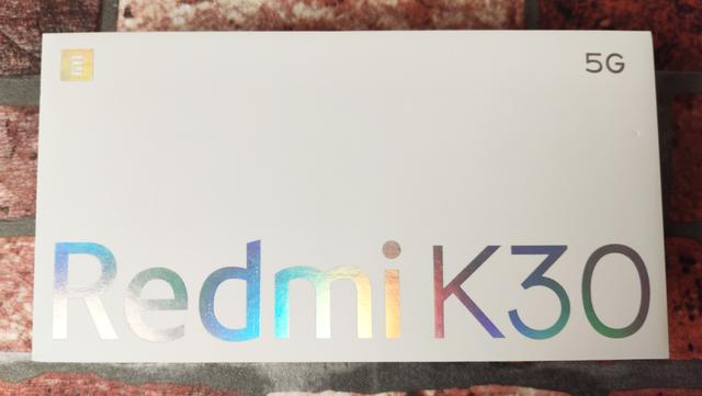 红米K30 5G真机使用两周,拿出我的掏心话,说说真实感受!