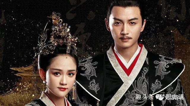 古代大一统隋朝,杨坚有如此高成就,和独孤皇后高尚品德分不开