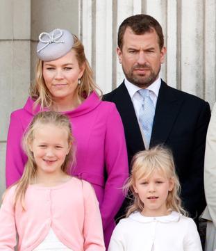 原创 英女王外孙媳妇离婚后要学梅根回加拿大,小姑子果断出手成功劝阻