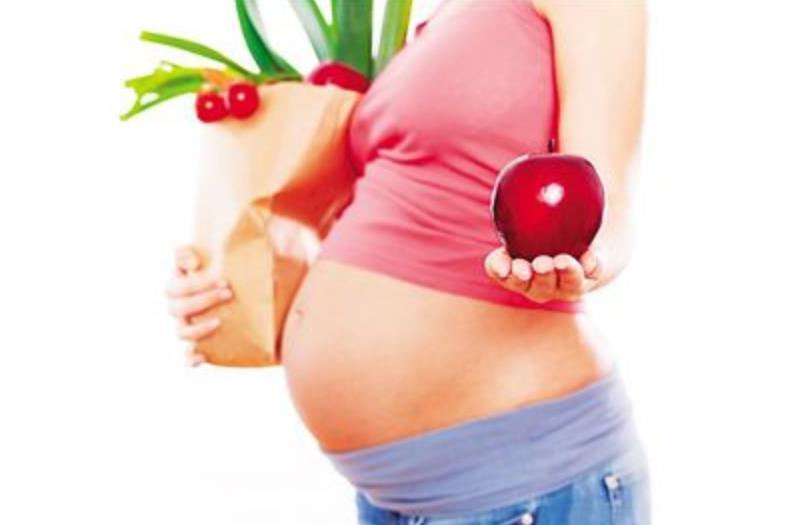 妈妈的孕期饮食,是否影响到宝宝成长后的营养习惯?