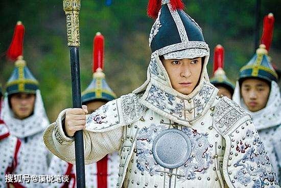 """原创            清朝本来有13位皇帝,为什么后来""""开除""""了一个皇帝"""