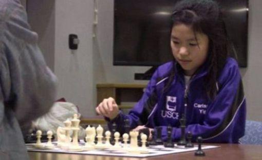 凯恩斯杯国际象棋女子精英赛第八轮:居文君败走麦城