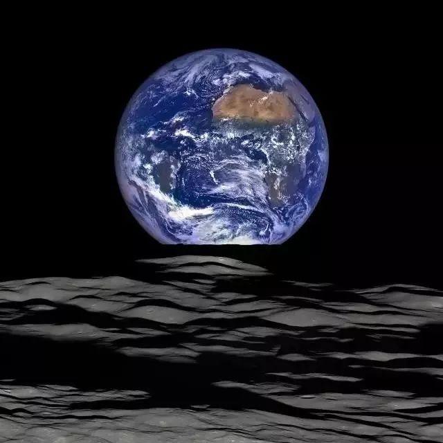 地理观察难道我们的地球真的是生病了?
