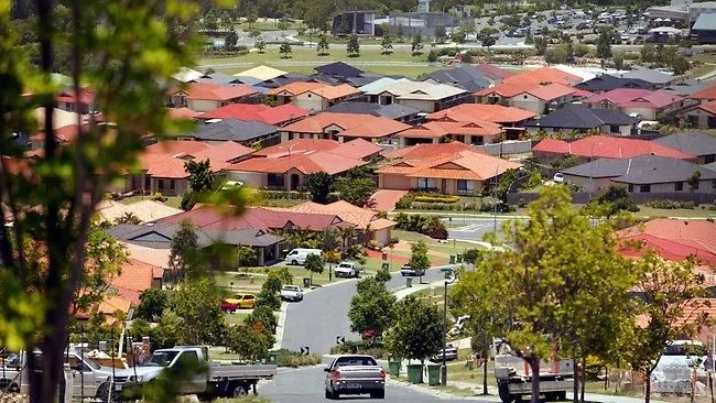 地产信息 灾害打击房产升值澳城乡贫富差距继续拉大