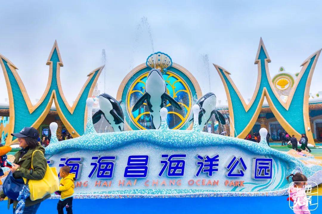 模子!上海这些景点向全国医务工作者免费开放!