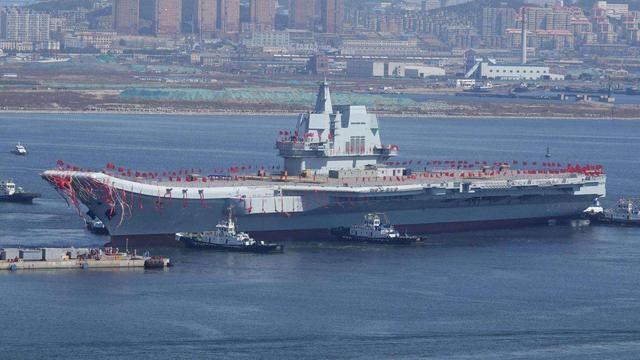武汉到底有多重要?航母潜艇都能造,其中一款美国看了也羡慕
