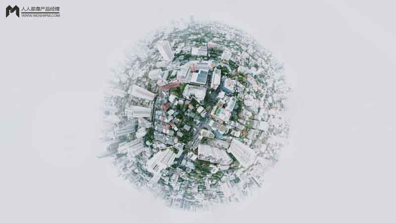 折疊世界,我們未來的生存空間