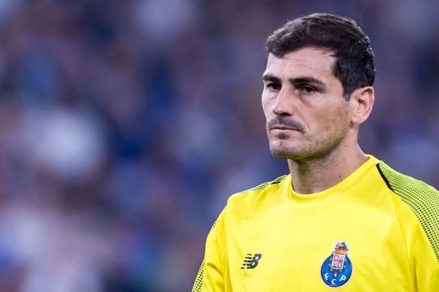 官方:卡西参选西班牙足协主席 邀请耶罗组团队