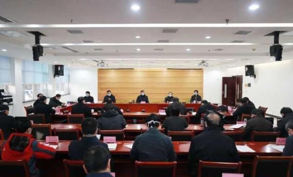 湖北省新冠肺炎疫情防控指挥部调整人员及分工,设5个工作组