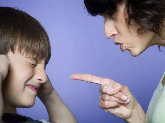 孩子最讨厌的10句话,你说了吗?