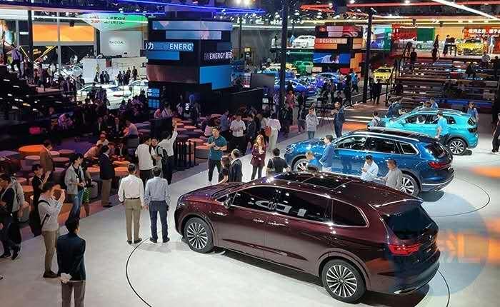中央:稳定汽车等传统大宗消费,鼓励适当增加号牌配额