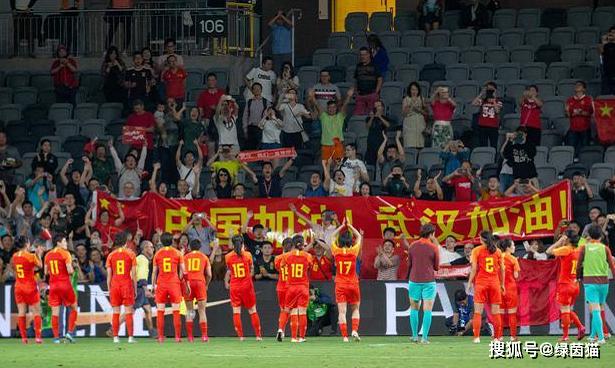 原创             韩国足协放豪言!已掌握中国女足一手资料,早就猜到附加赛对手