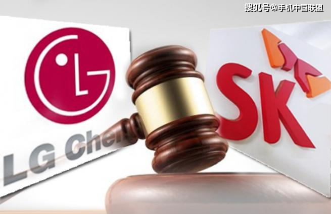 原创              将失去美国电池业务?SK败诉与LG电池诉讼案!